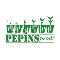 Pépins production – La pépinière de quartier